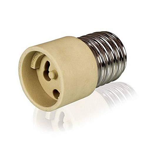Idroponica Adattatore E40/PGZ18 per lampade CMH/LEC