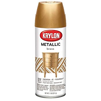 Best krylon metallic spray paint Reviews