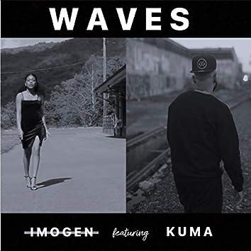 Waves (feat. Kuma)