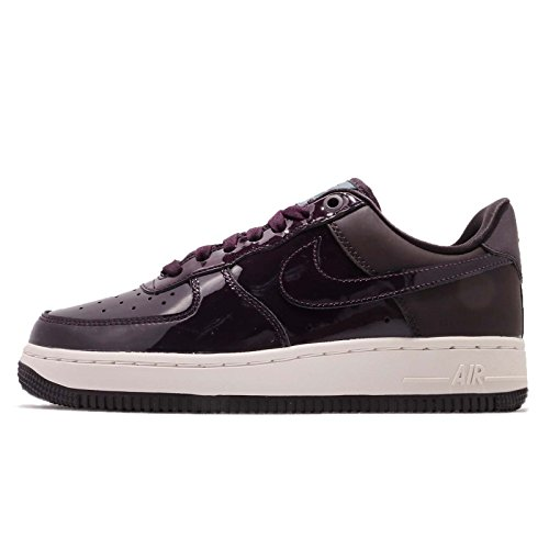 "Nike Air Force One '07 SE Premium Prm ""Port Wine"" Exclusive Collection, Schuhe Damen"