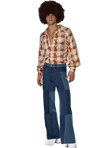 Smiffys 70'S Disco Adult Costume - http://coolthings.us