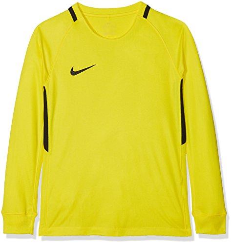 Nike Kinder Park III GK Trikot, Opti Yellow/Black, XL