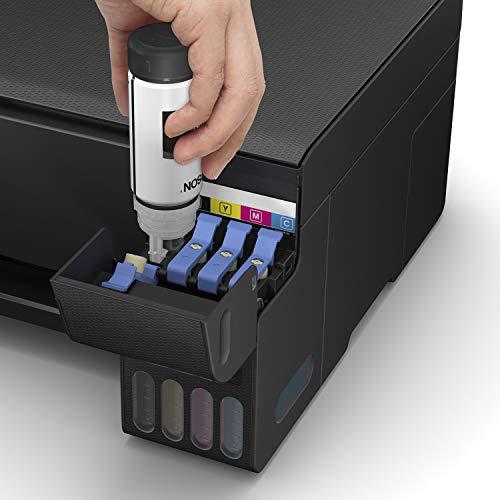 Epson EcoTank ET-2714 MFP 33ppm Impresora de inyección de Tinta C11CG86416