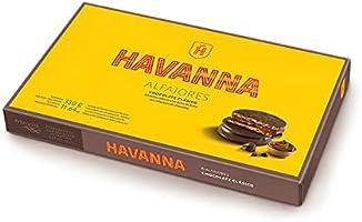 Havanna Alfajores de Chocolate - 330 gr