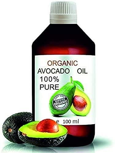 Aceite Ecológico de Aguacate 500 ml...