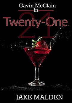 Twenty-One by [Jake Malden]