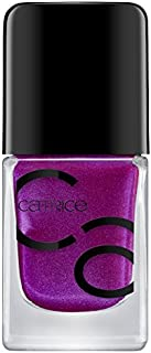CATRICE ESMALTE DE UÑAS ICONAILS GEL 56 PURPLE IS THE BEST POLICY