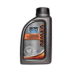 Bel-Ray VTwin Primary Chaincase Lubricant Review