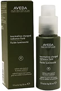 Aveda Tourmaline Charged Radiance Fluid 1 oz (30 ml) package of 1