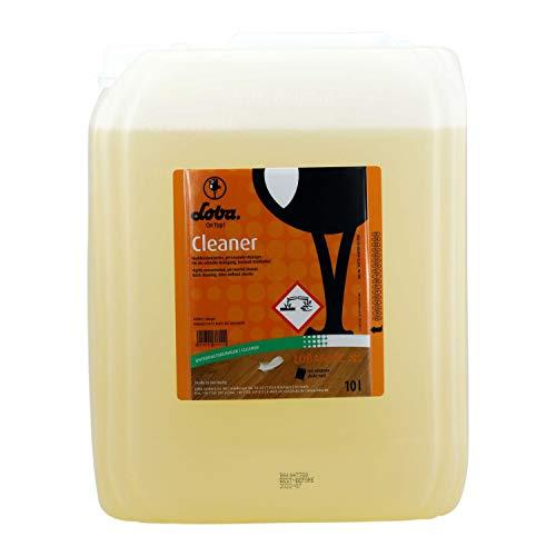 Loba Lobacare Cleaner, 10 Liter