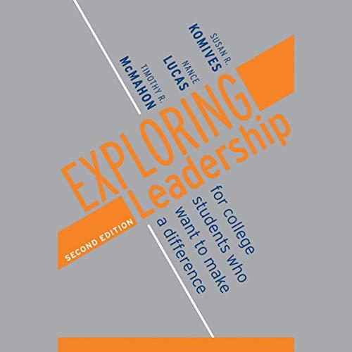 Exploring Leadership cover art