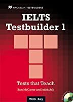 IELTS Testbuilder Student's Book with key Pack