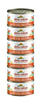 Almo Nature is the pet food, produced with natural ingredients, that returns 100% of its profits to cats, dogs and biodiversity through the projects of the Fondazione Capellino. Almo Nature Megapack offers your cat a high quality, complementary food ...