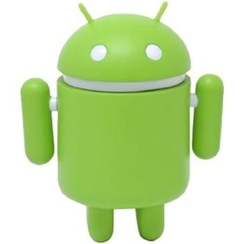 日本限定パッケージ! Android [ドロイド君] ミニコレクティブル スタンダードエディション