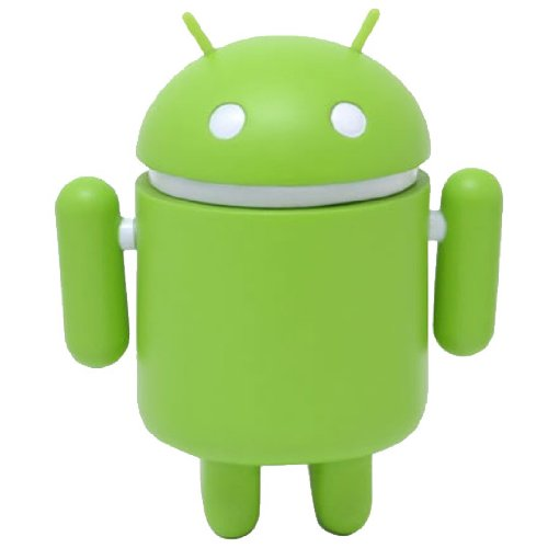 Japan Limited Package! Android [Droid] Mini Collectible (Standard Edition) (japan import)