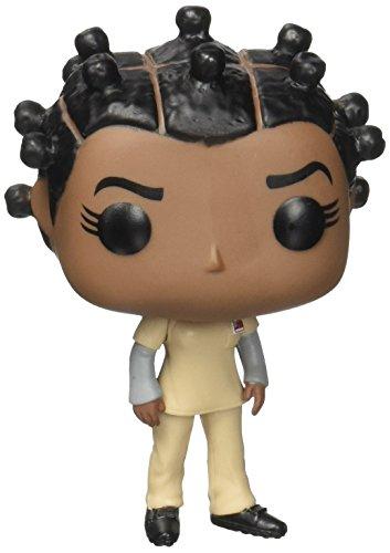 Funko 5792 Pop Television Toy - Orange Is the New Black - Suzanne Crazy Eyes Warren Vinyl Bobble Head Figure