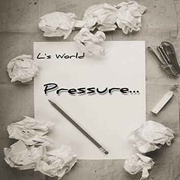 Pressure..