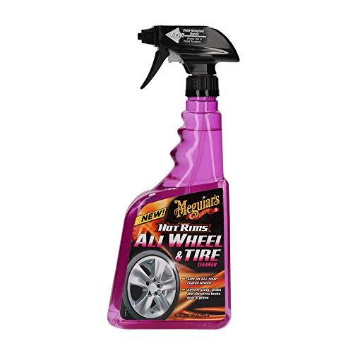 Hot Rims All wheel cleaner (710 ml) von Meguiars (G9524EU)