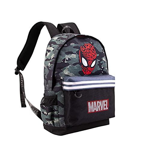 KARACTERMANIA Spiderman Spidey-Mochila HS 1.3