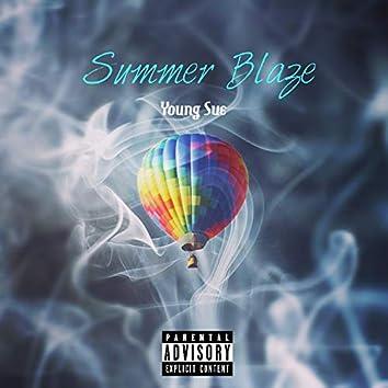 Summer Blaze (feat. Young Sue)