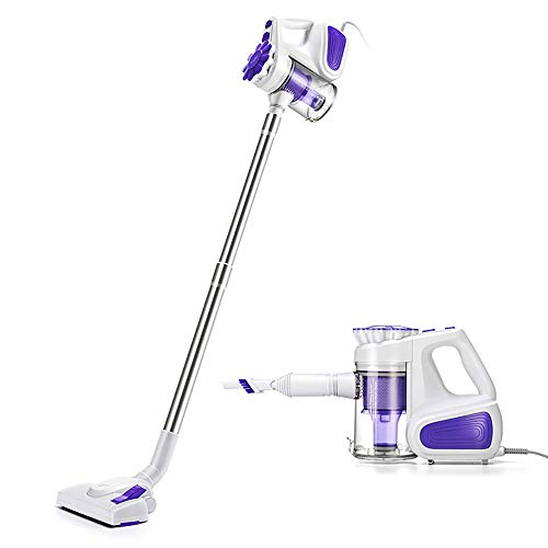 Why Should You Buy DBM-CXG Vertical Vacuum Cleaner, D-526 Wireless Handheld Small Mini Powerful Vacu...