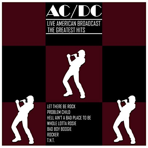 Live American Broadcast The Greatest Hits (Live)