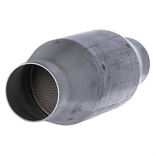 Sports Cat Universal High Flow Sports Catalytic Converter 200 Cell 304...