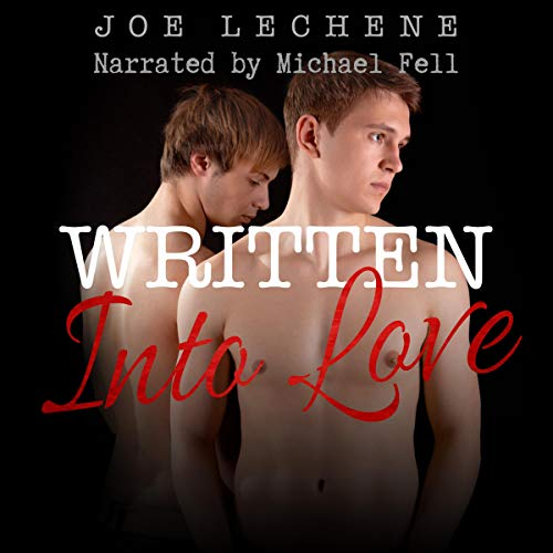 Written Into Love cover art