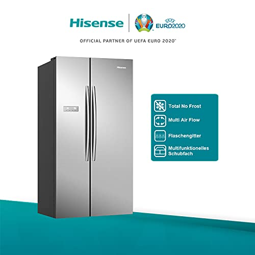 Hisense RS741N4AC3