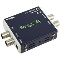 エーディテクノ 超小型軽量マルチレート対応1入力3出力SDI分配器 M_DA