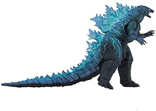 SNFHL Figura de Acción Godzilla Nuclear Jet Edition Edición 2019 Modelo de Personaje de Película Animada,18CM