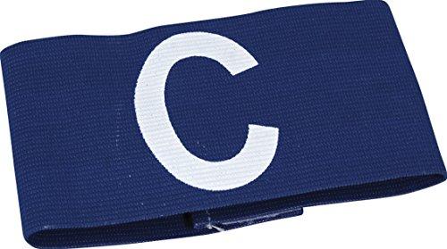 SELECT–Brazalete de capitán, Todo el año, Unisex, Color Azul, tamaño Mini