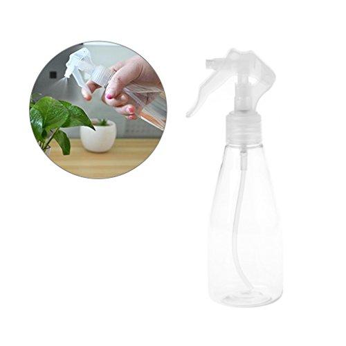 Vaporisateur en plastique de 200 ml pour salon de coiffure de jardin