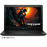Dell Gaming Laptop G3579-5941BLK-PUS G3 15 3579 - 15.6' Full HD IPS Anti-Glare Display - 8th Gen Intel i5 Processor - 8GB DDR4 - 128GB SSD+1TB HDD - NVIDIA GeForce GTX 1050 4GB, Windows 10 64bit