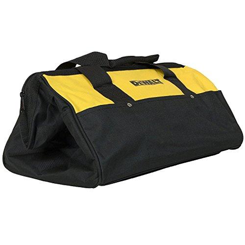 Dewalt 15' Medium Heavy Duty Contractor Tool Bag (629053-00)