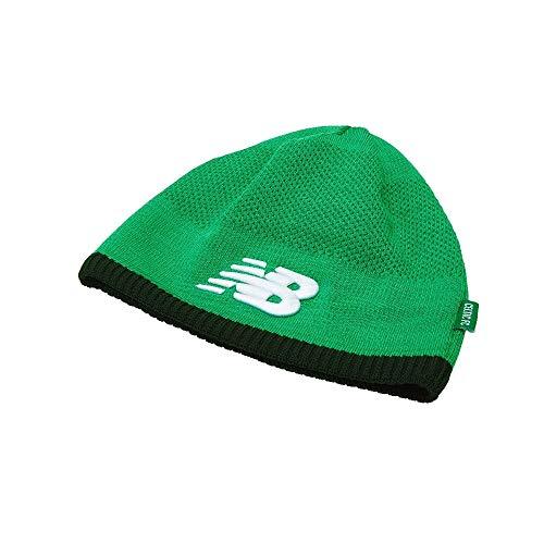 New Balance 2018-2019 Celtic Beanie (Green)