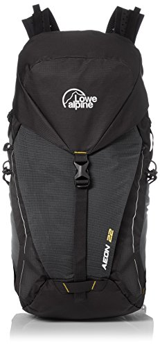 Lowe Alpine Aeon 22 sac à dos de randonnée, Gris, L-XL