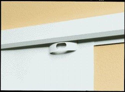 Legamaster 7-655600 export ophangsysteem, papierklemmen, 6 stuks, wit