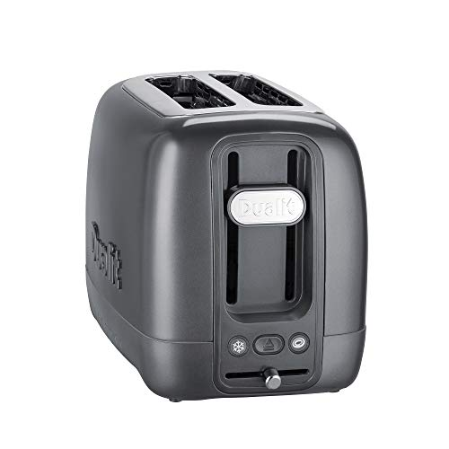 Dualit Domus Toaster mit 2 Scheiben |...