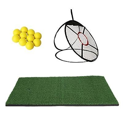 Injoyo Tragbares 24'Golf Übungs