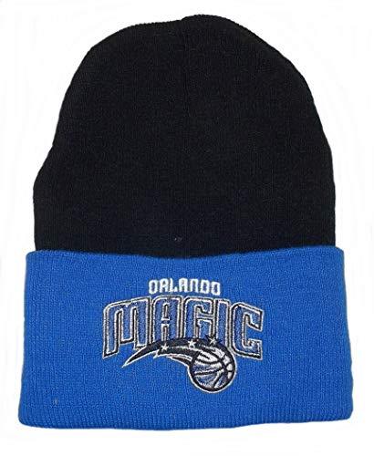 adidas Orlando Magic Fall 07 Cuffed Knit Watch Hat
