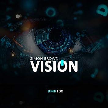 Vision (Club Mix)