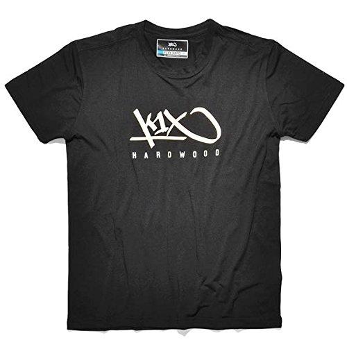 k1x HARDWOOD T-SHIRT schwarz