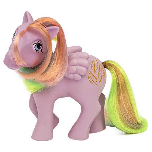 My little Pony 35276 My Classic Rainbow Ponies Tickle Sammlerstück, Mehrfarbig
