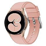 URFEDA Correa de Reloj Compatible con Samsung Galaxy Watch 4 44mm...