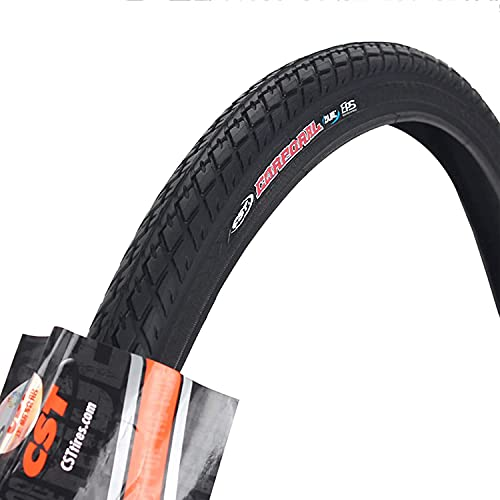 LHYAN 26 * 1.5,700 * 35C, 700 * 38C Tire,Wear-Resistant,60 TPI for Mountain Touring Bicycle Tires,700 * 38