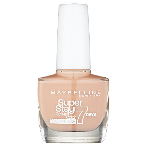Maybelline SuperStay 7 Days Gel 876 Flesh Tone Nail Polish 10ml