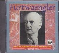 Sym.3: Furtwangler / Bpo '52.12.7