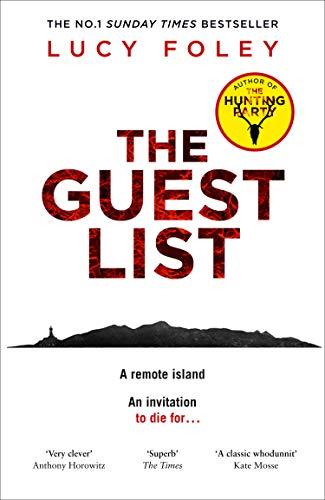 Foley, L: Guest List