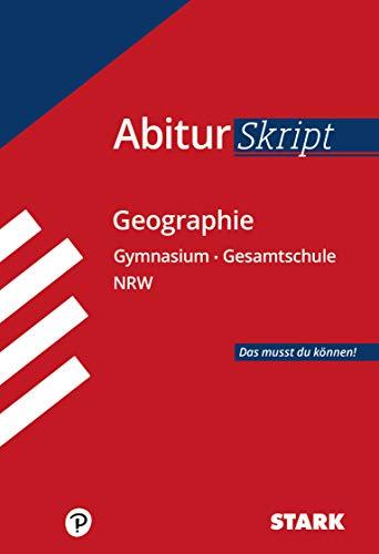 STARK AbiturSkript - Geographie NRW